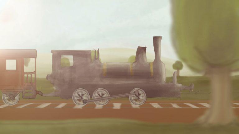 CAS - Runaway Train