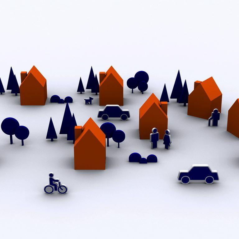 Rabobank - Roermond-Echt Kernteams - infographic animatie (versie 2)