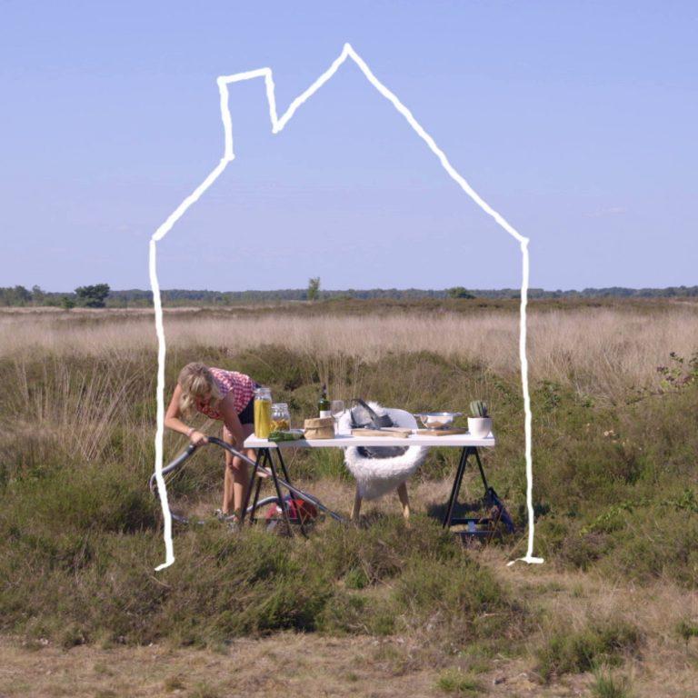 Linda Zijlmans - Snel (music video)